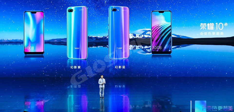 HUAWEI honor 10 Launch Event